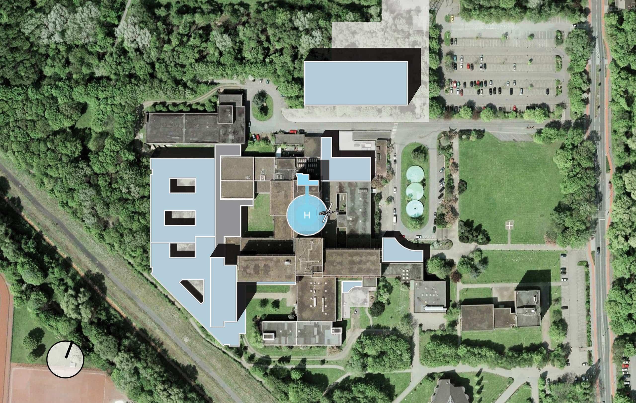 sektor3architekten-Zielplanung-Zusammenlegung-Krankenhäuser