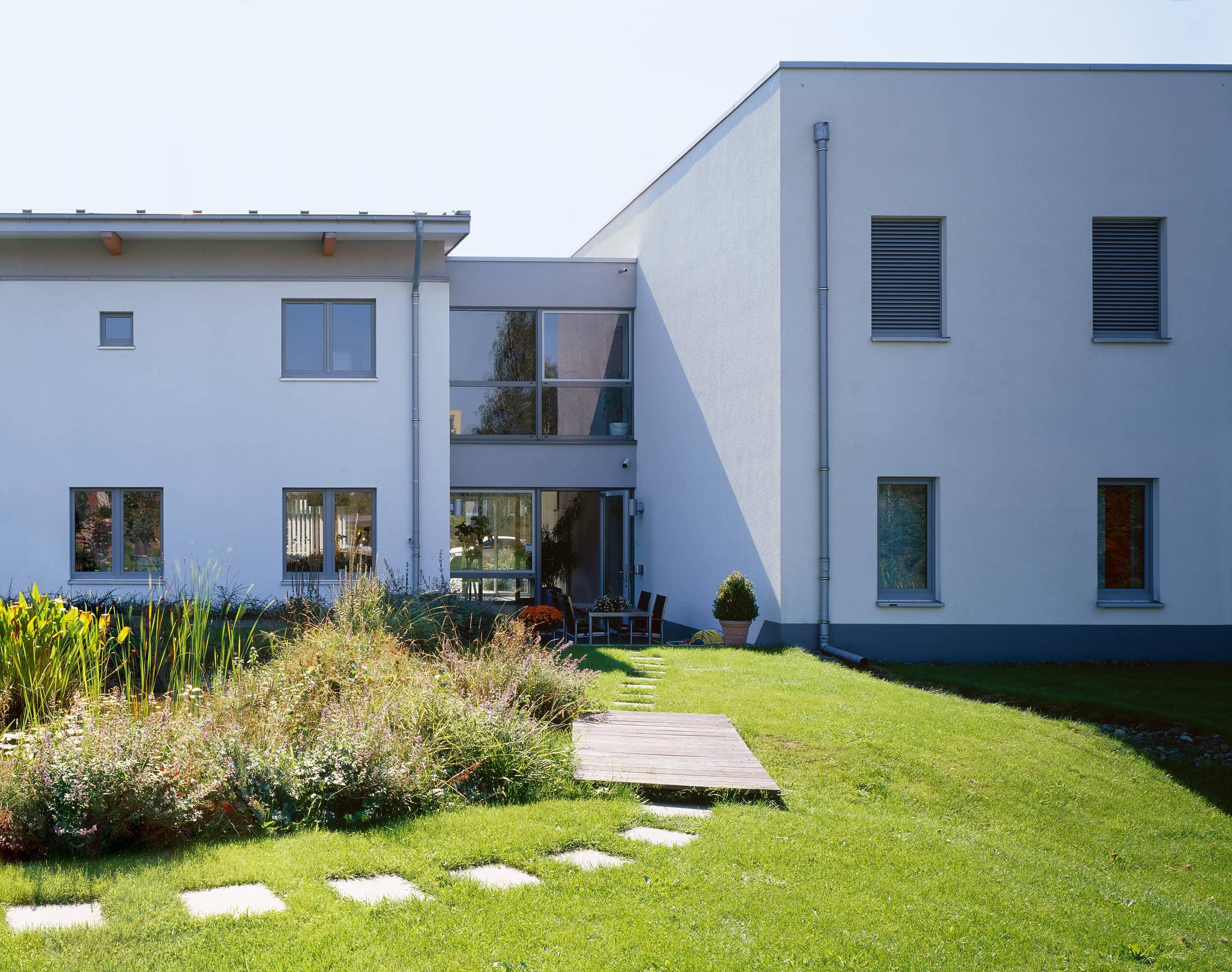 sektor3architekten-Strahlentherapie-Recklinghausen
