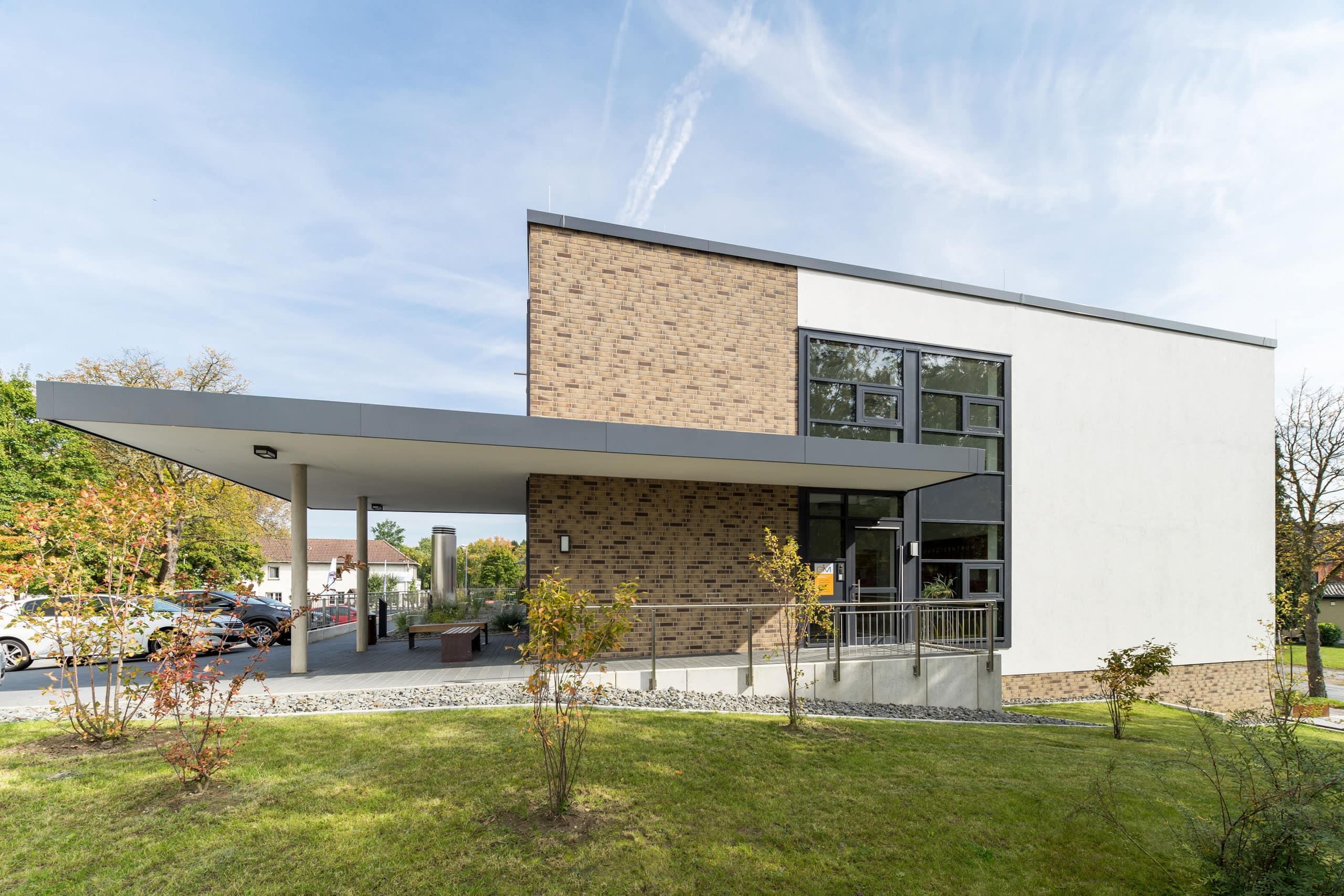 sektor3architekten-Ärztehaus-Facharztzentrum-Witten