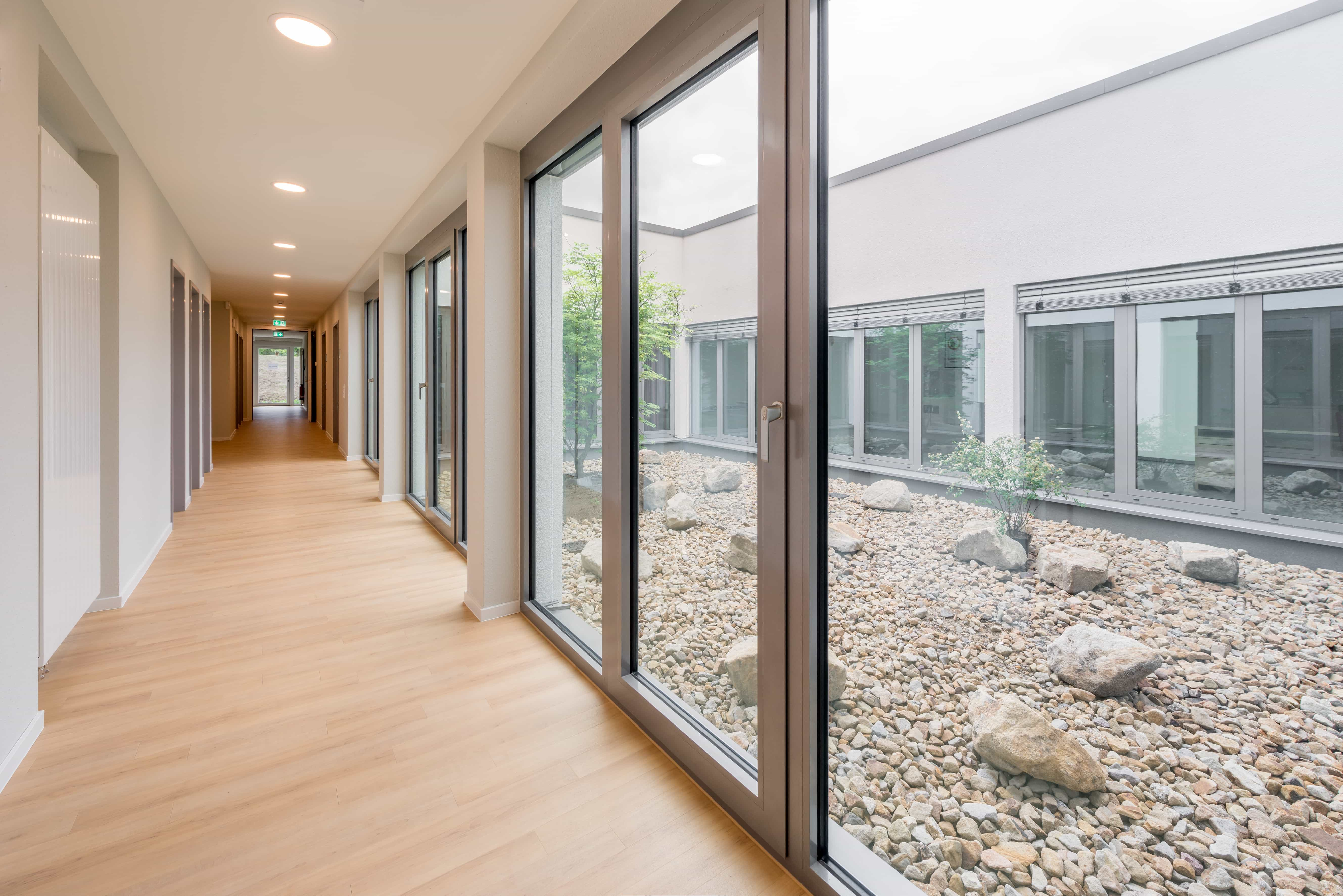 sektor3architekten-Onco-Cubus-Neubau-Strahlentherapie-Onkologie-Recklinghausen